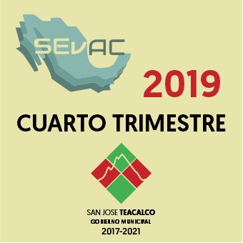 CUARTO TRIMESTRE 2019